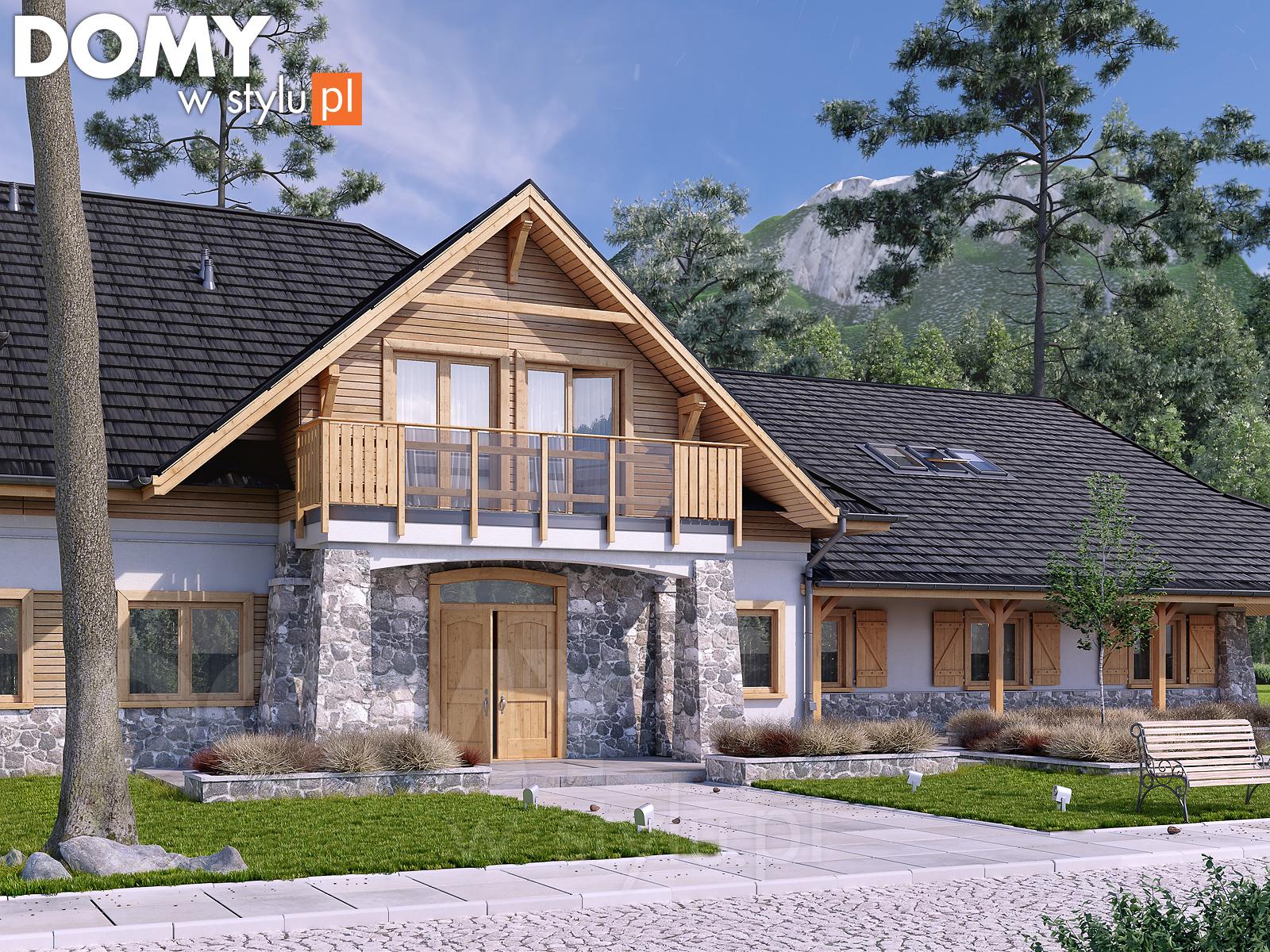 Indywidualny projekt domu - tak czy nie?